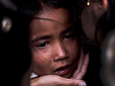 Bambina o Sposa? – La Corsa dei Santi 2017 e il suo progetto solidale