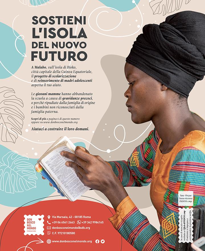 Malabo: L'isola del nuovo Futuro
